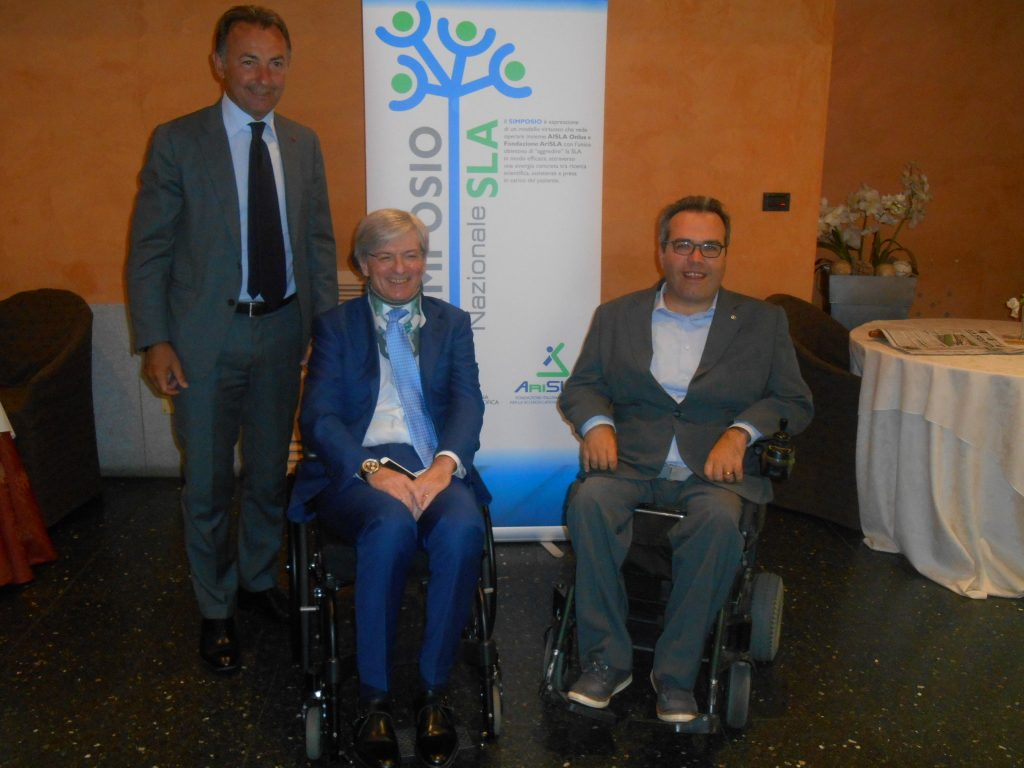 SLA: la ricerca avanza, nuovi trattamenti per i pazienti italiani