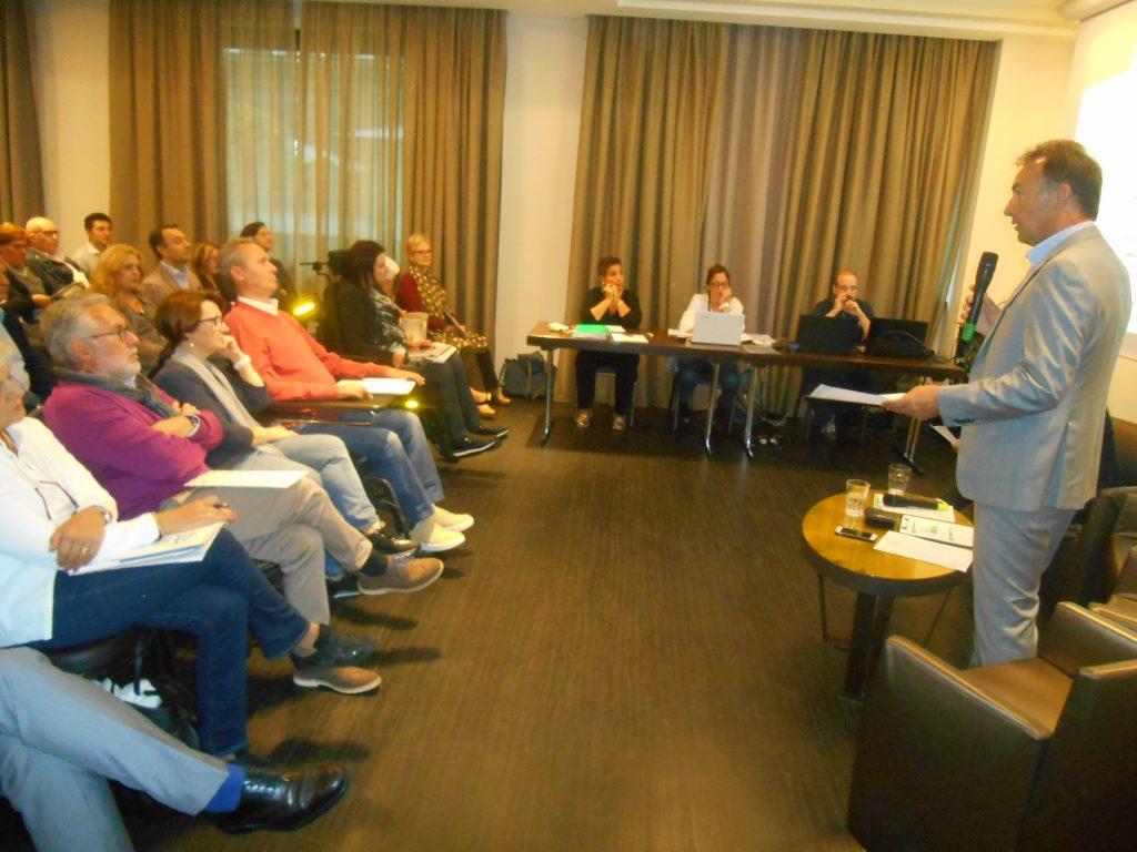 Registro SLA, riforma del terzo settore e amministratore di sostegno al centro della 2° conferenza 2017 dei Presidenti/Referenti