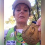 Alla Maratona di New York per sostenere la ricerca sulla SLA
