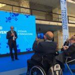 Il progetto Nurse Coach presentato a Roma alla 1^ Convention del Management della Sanità italiana promossa da Fiaso