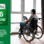 Lombardia: Avviso pubblico per ottenere contributi per l'acquisto di ausili/strumenti tecnologicamente avanzati
