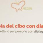 La gioia del cibo con disfagia, un nuovo ricettario presentato a Senigallia dall'Istituto Panzini e dalla Fondazione Paladini