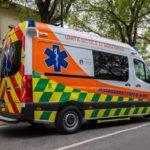 Firenze, nuova ambulanza dedicata alle persone affette da SLA