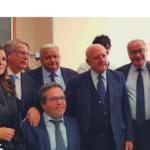 CENTRO CLINICO NEMO A NAPOLI: PARTONO I LAVORI