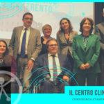 PRESENTATO IL PROGETTO DEL CENTRO CLINICO NEMO A TRENTO