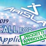AriSLA annuncia i progetti vincitori della 'call For Projects 2019'