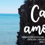 """""""Caro amore"""", il libro frutto delle testimonianze delle persone con SLA realizzato da AISLA Firenze e Consiglio Regionale della Toscana è disponibile da oggi"""