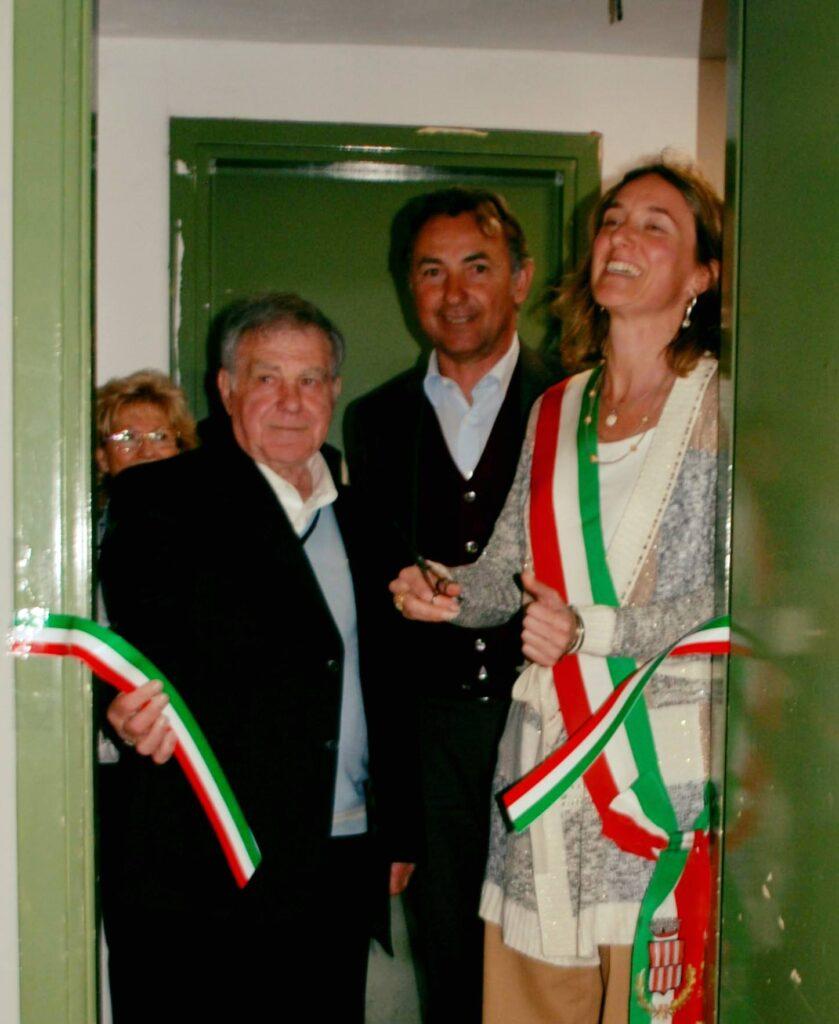 Ciao Giancarlo, ci mancherai