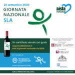 GIORNATA NAZIONALE SLA 2020